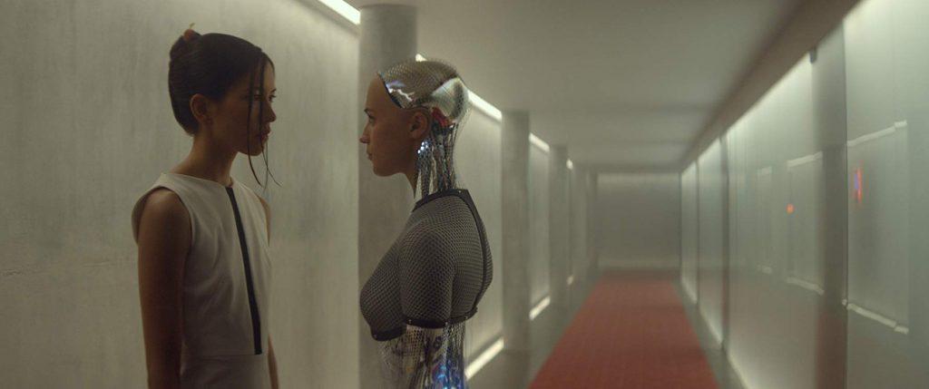 【エクスマキナ二日目】AIの学習性に関する考察を喚起させる