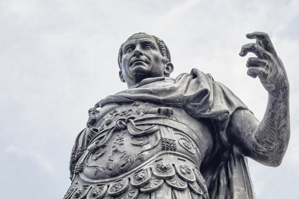 共和制ローマの主要人物の相関図