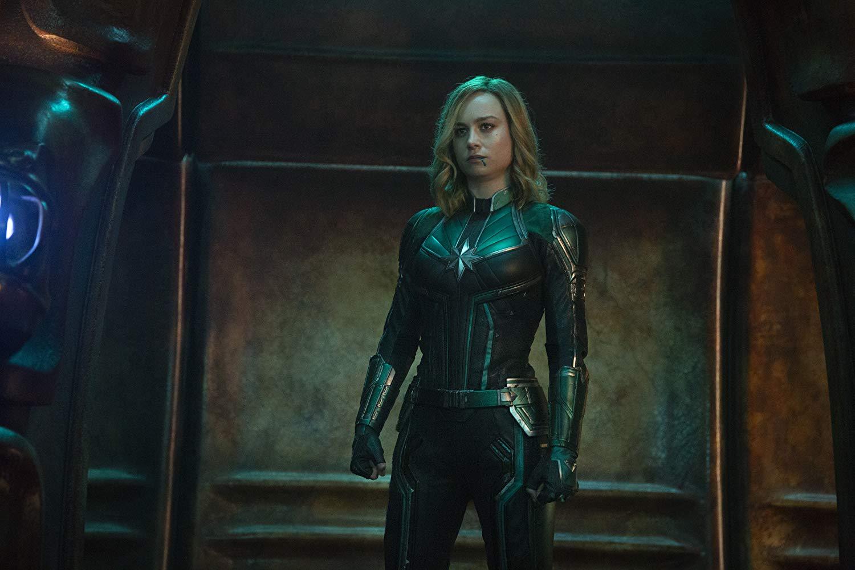 映画「キャプテン・マーベル」と他作品との繋がり・解説