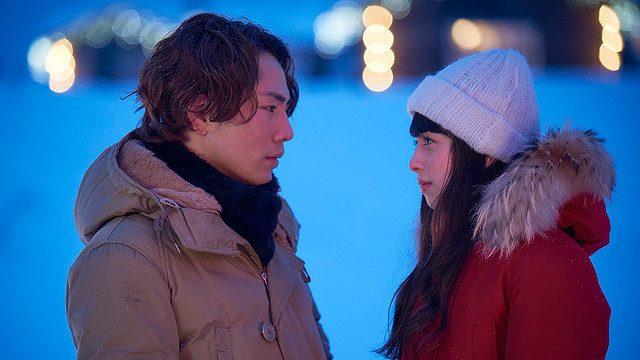 映画「雪の華」のあらすじ・内容