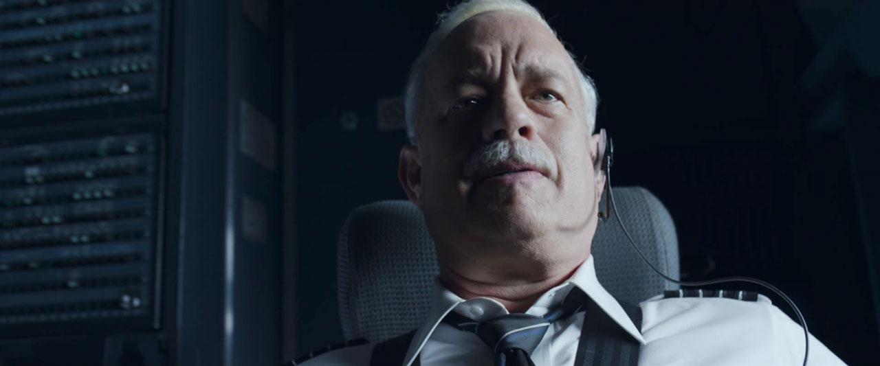 老いてなおチャレンジを続ける監督・イーストウッドの精神は見事