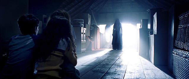 映画「ラ・ヨローナ〜泣く女〜」はホラー映画の全部乗せ
