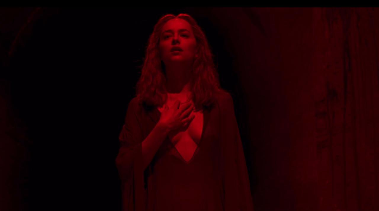 映画「サスペリア(2018)」のネタバレ感想