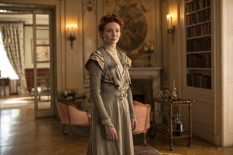 映画「コレット」は現代にも通ずる力強く生きた女性を描いた映画