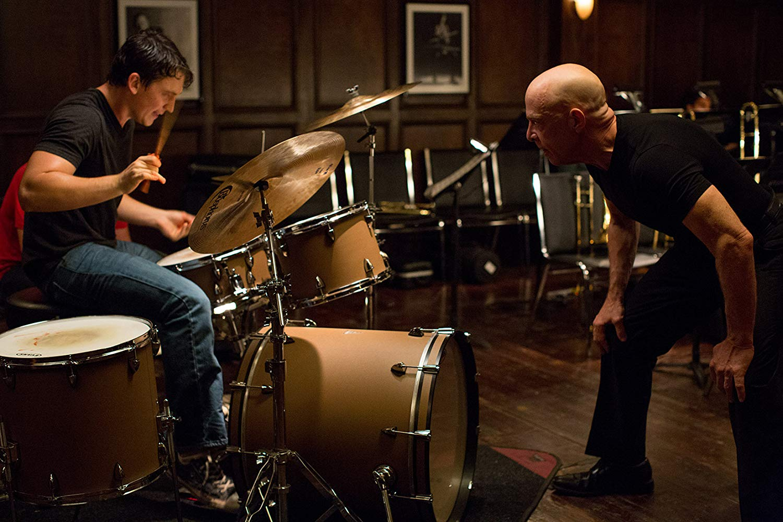 【解説】ジャズやドラムの知識は必須ではないが、知っているとより映画を楽しめる