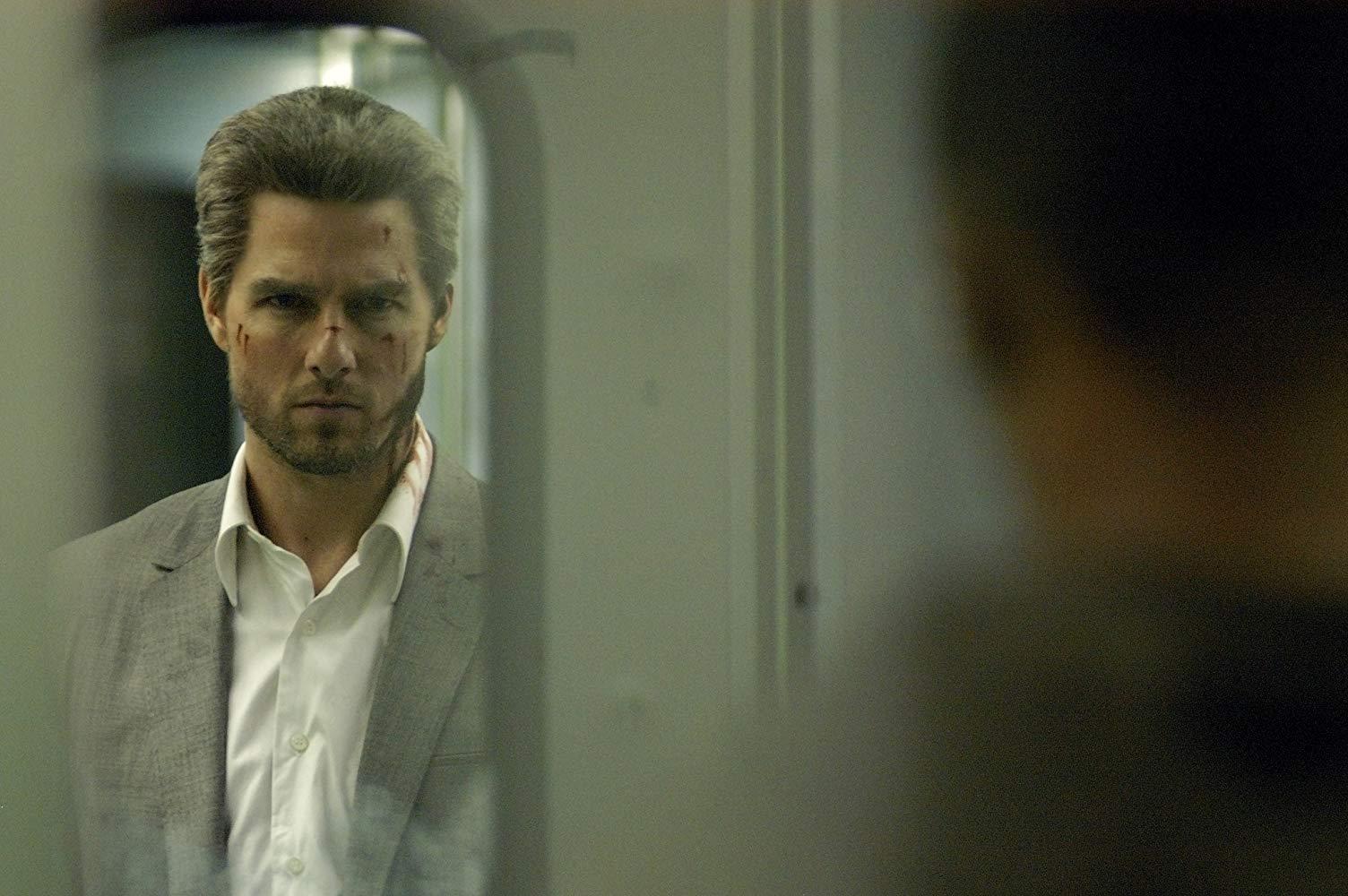【考察】冷酷な殺し屋ヴィンセントは本当に最後まで冷酷か
