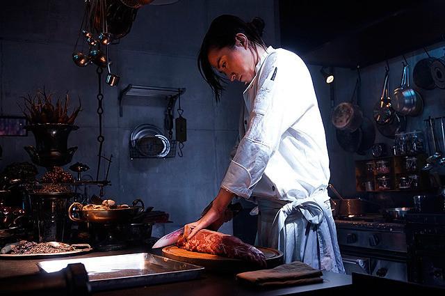 腹ペコで観れば死ぬ...。登場する料理がめちゃくちゃ美味しそう