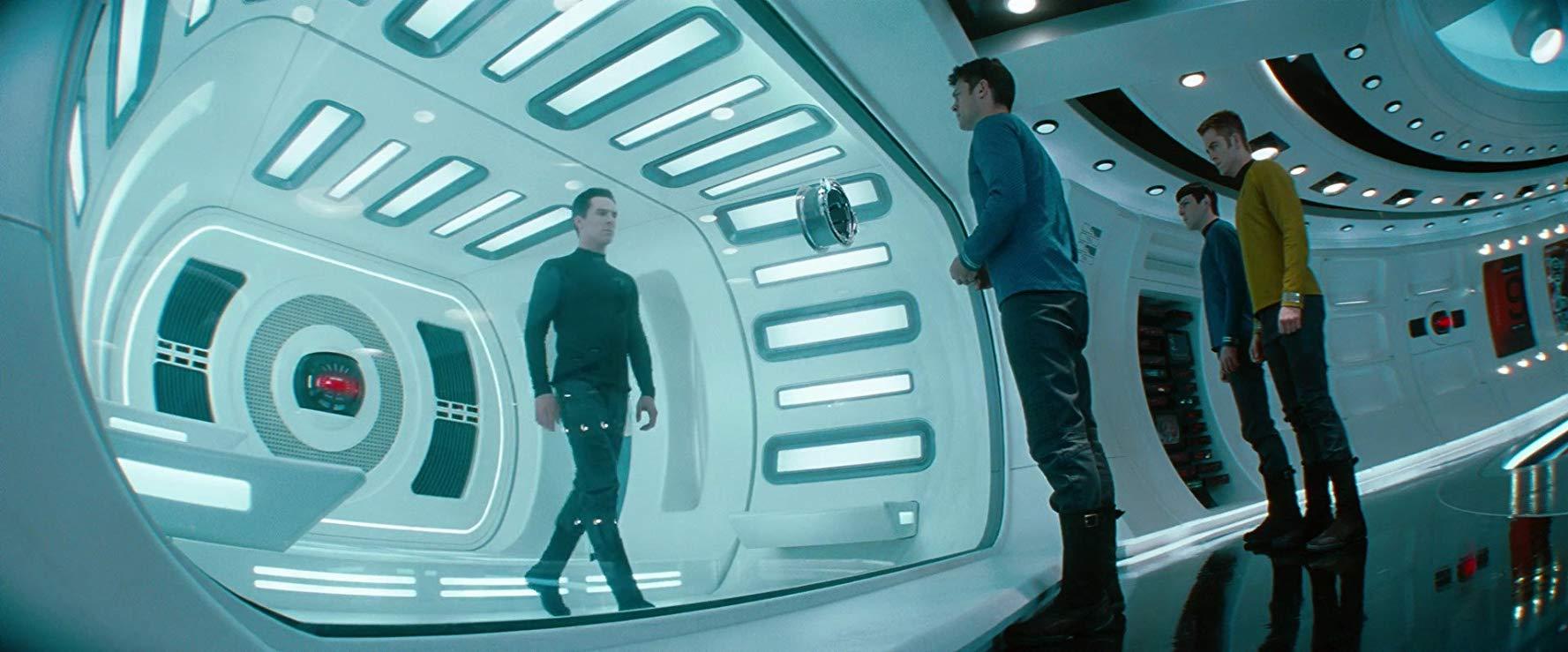 スコットたち船員のキャラクターが魅力的