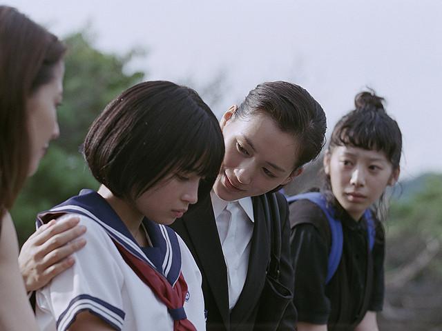 鎌倉の地と四姉妹の魅力がこれでもかというほどに発揮されている