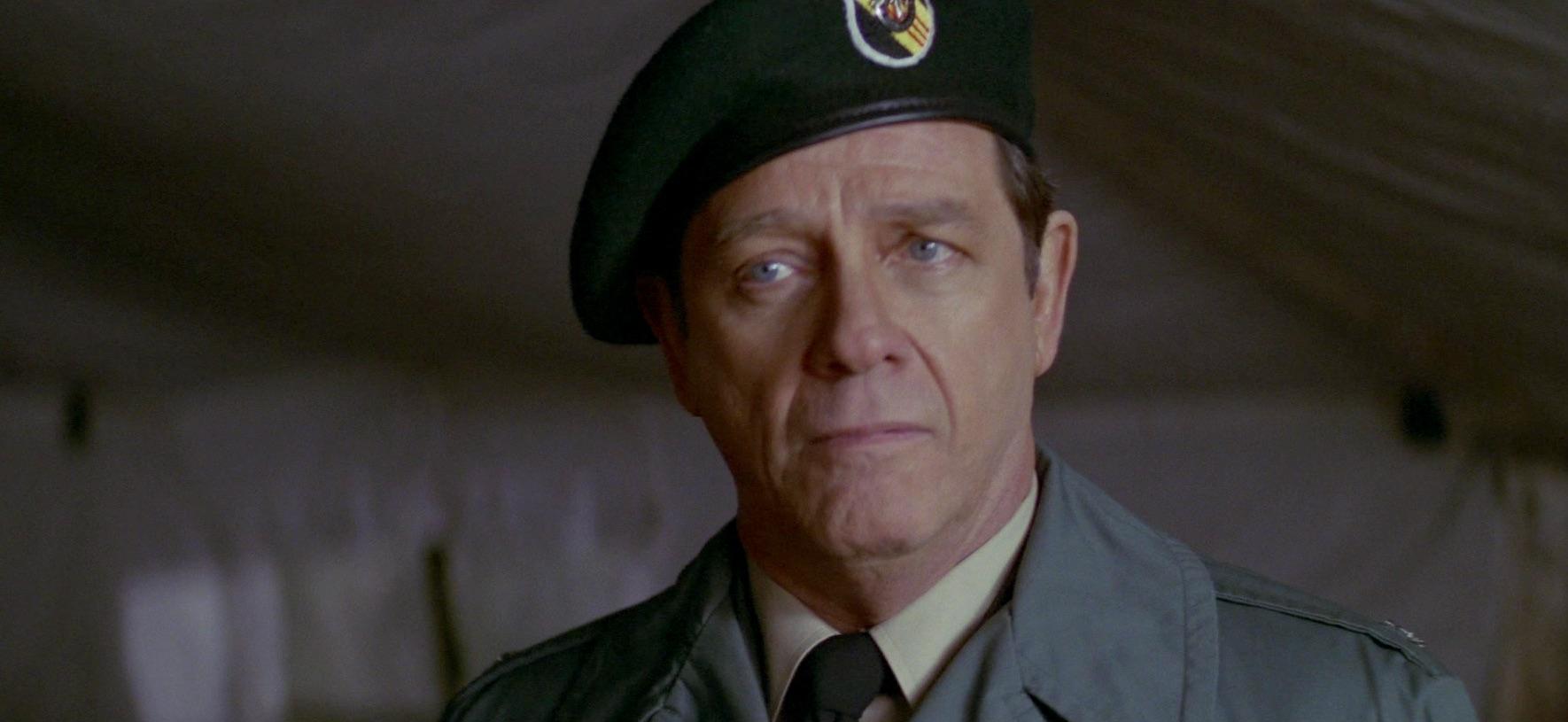 【ネタバレ】トラウトマン大佐が本来持っていた役割