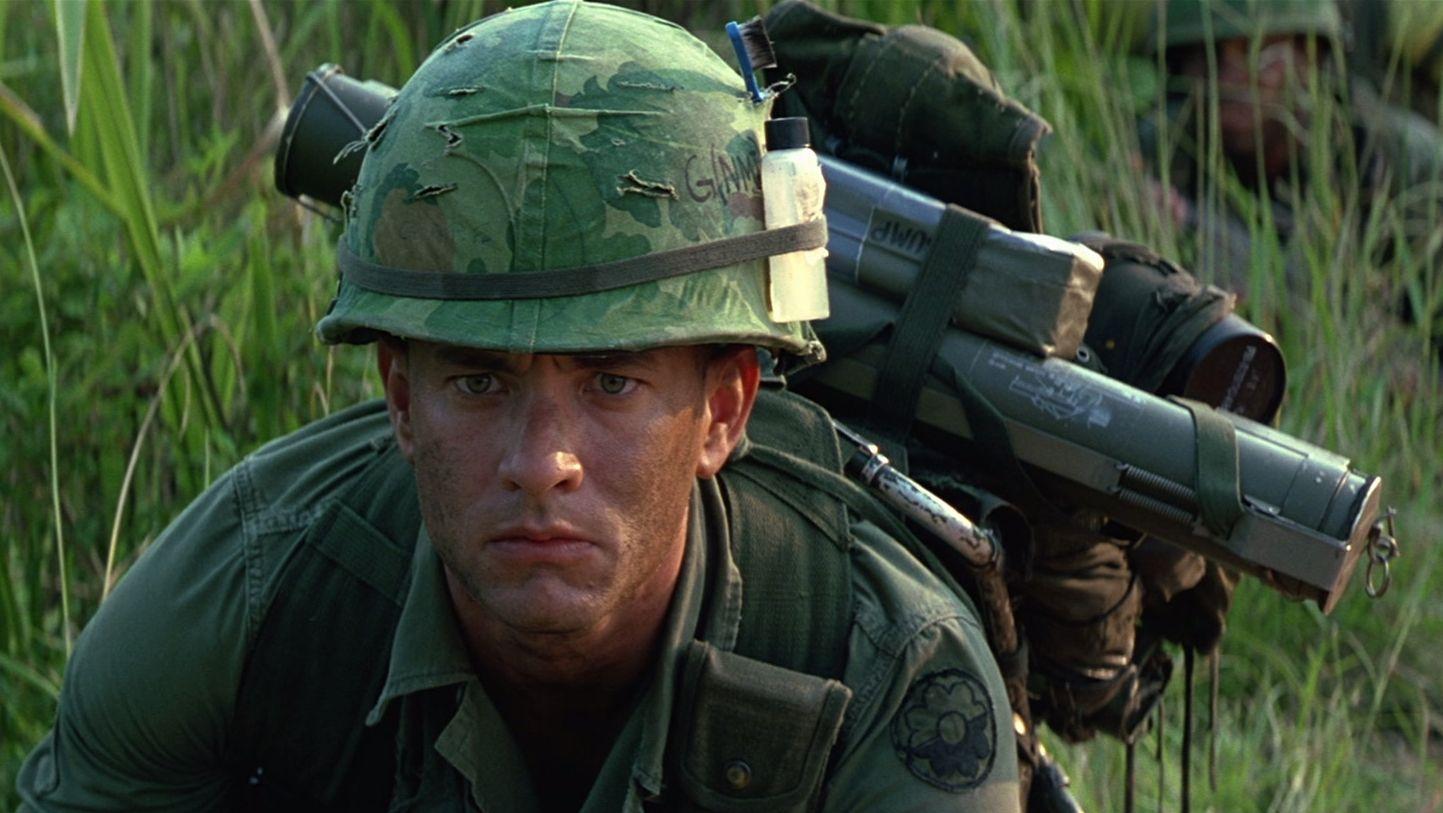 軍隊時代は笑えるけどベトナム戦争が…