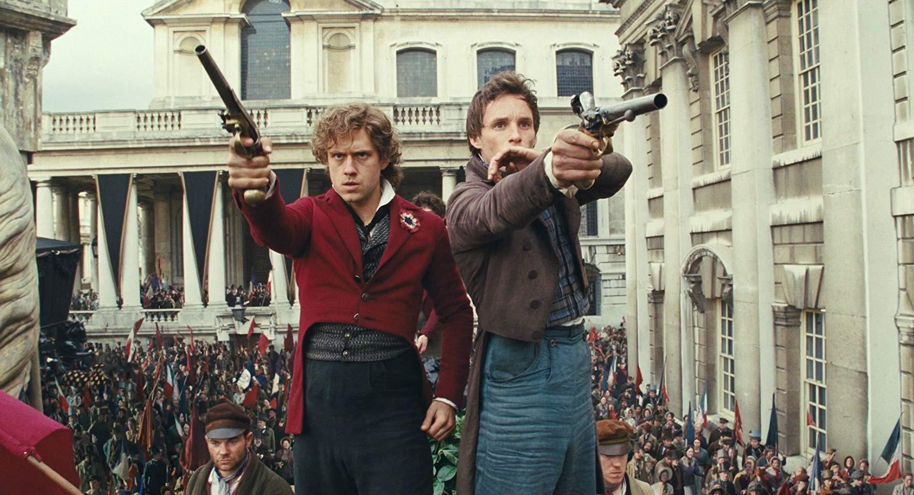 【解説】「革命」ってフランス革命とは違うの?