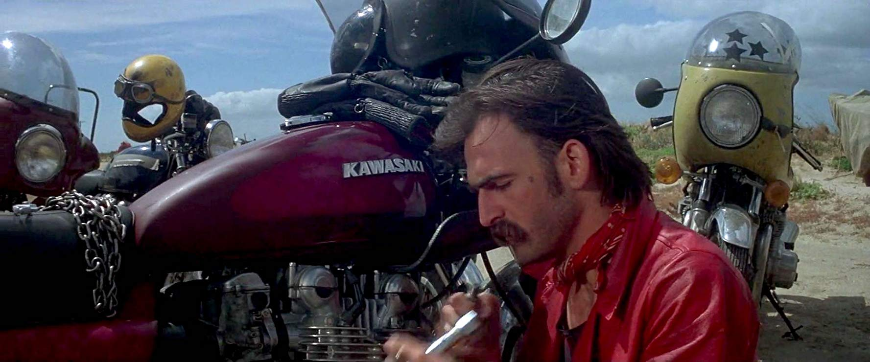 【ネタバレ】伝説になったマッドマックスの車とバイク