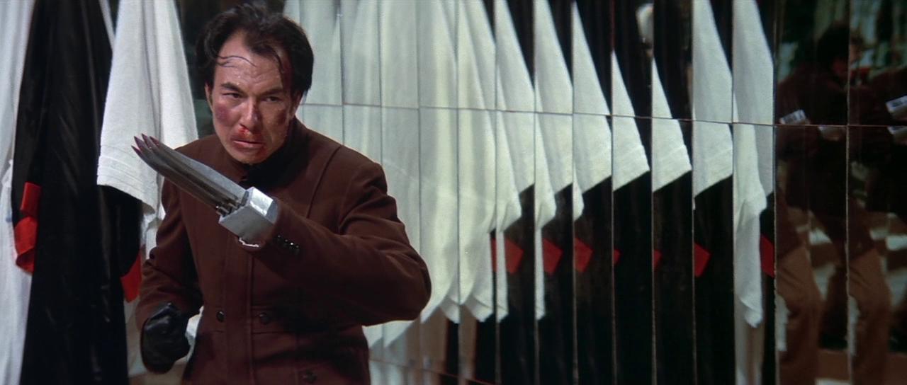 「燃えよドラゴン」はブルース・リーにとっても、映画史にとっても特別なものとなった格闘アクション映画の最高峰