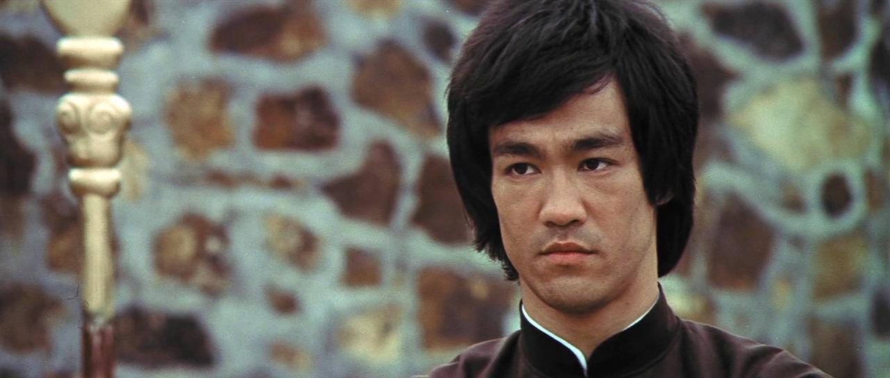 武術家としてのブルース・リーの名言「考えるな、感じろ」