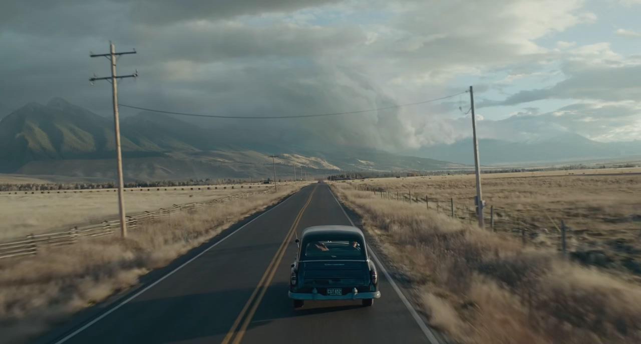 映画「ワイルドライフ」は美しくも切ない家族の物語