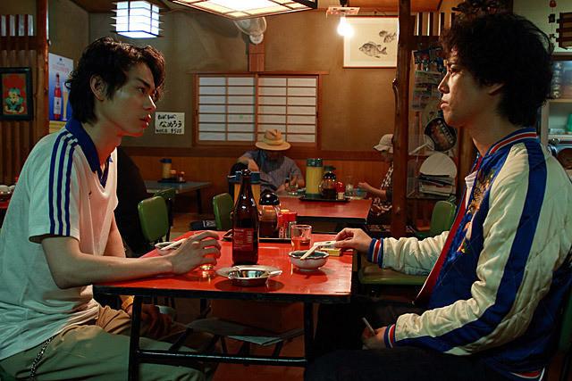 関西弁の主要キャストはネイティブな関西人