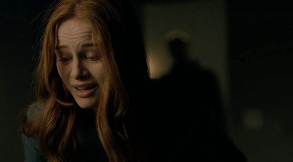 【考察】医師や刑事もクレイトンだったけど、声でエレンは気づかないものかね?