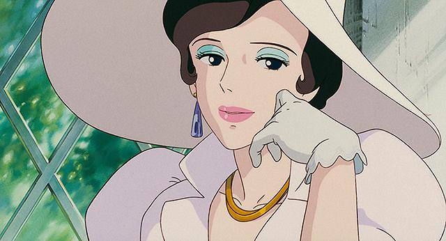 【考察】フィオやジーナとの関係性、煮え切らないラストには続編の構想があった?